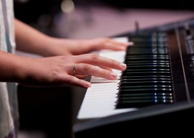 KeyboardHands