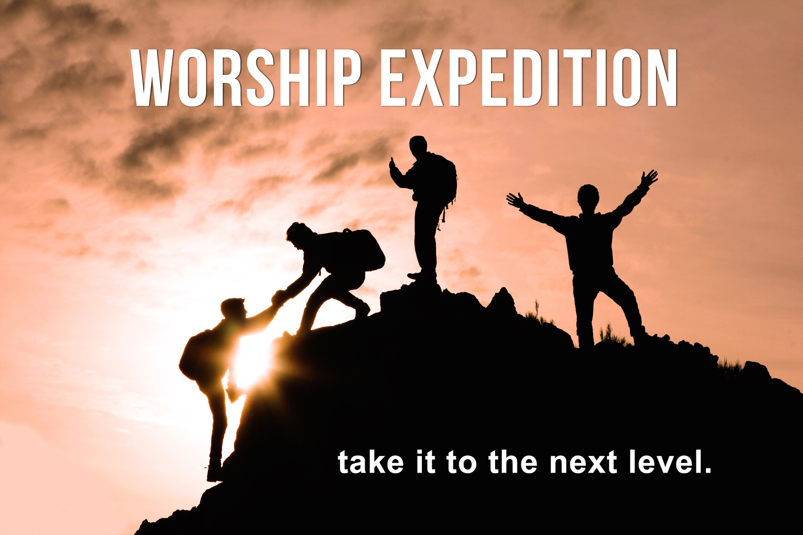 Workshop Options | Worship Expedition